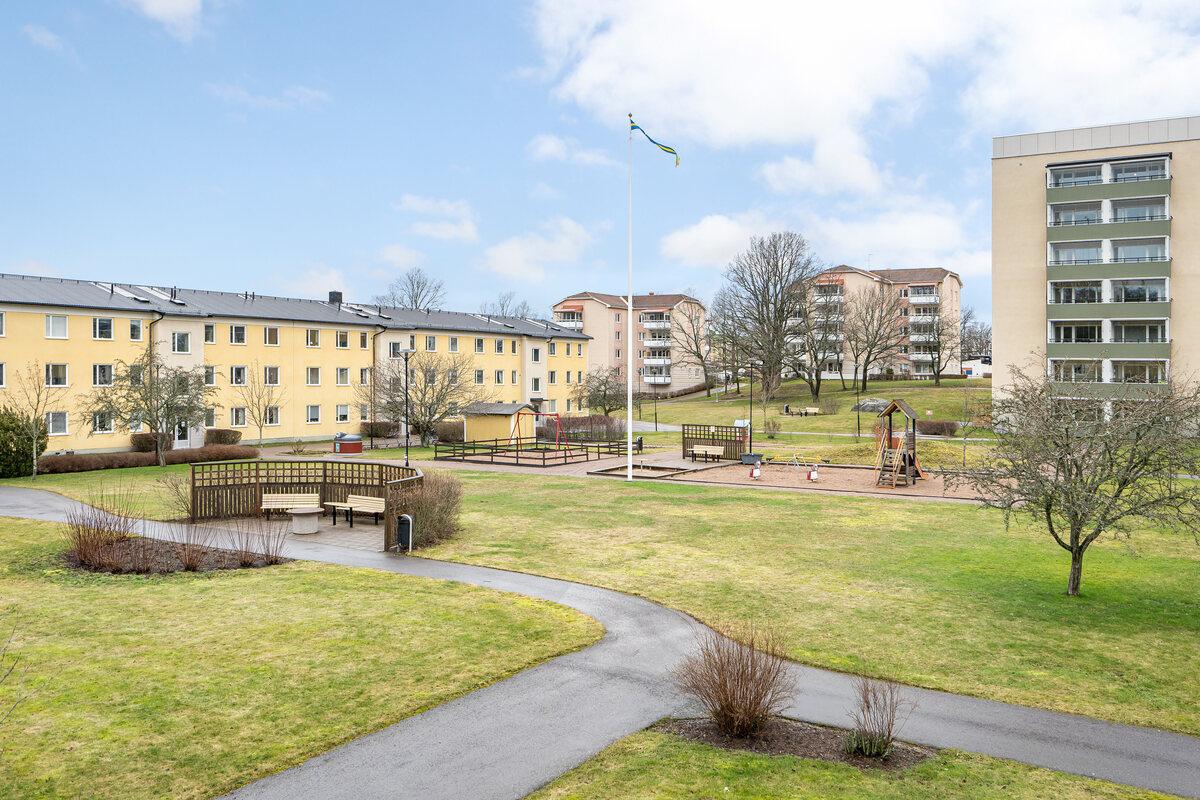 Lägenhet, Munkhagsgatan 140, LINKÖPING