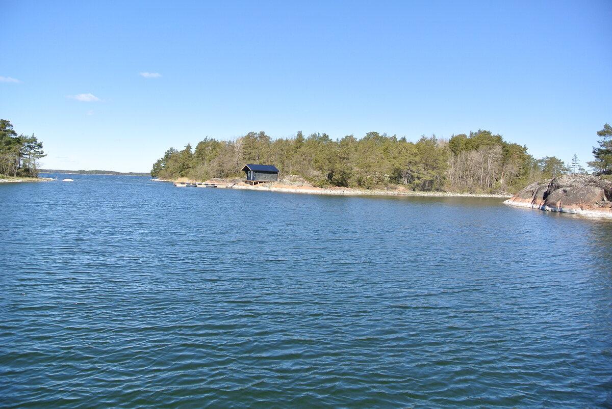 Gård, Ramsholmarna, Norrköping