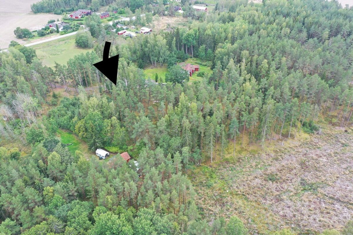 Tomt, . Konungsund 123, Norrköping