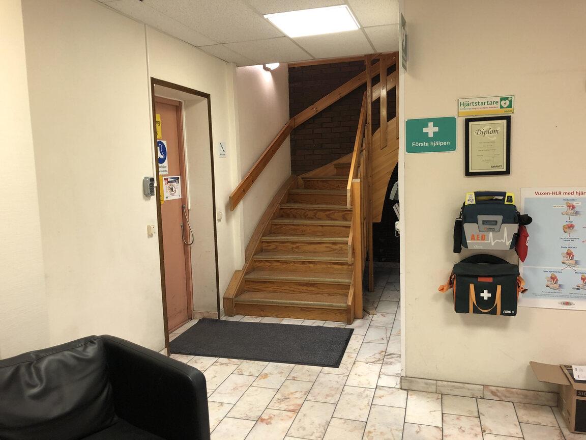 Kontor, Lindövägen 77, Norrköping