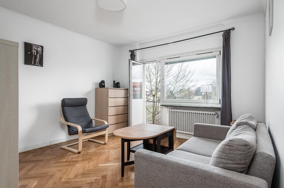 Lägenhet, Smedstugugatan 18A, Norrköping