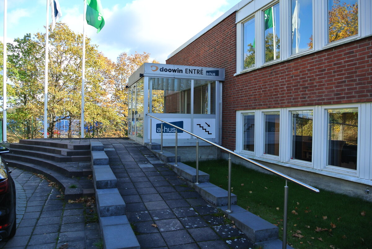 Kontor, . Koppargatan 10, Norrköping