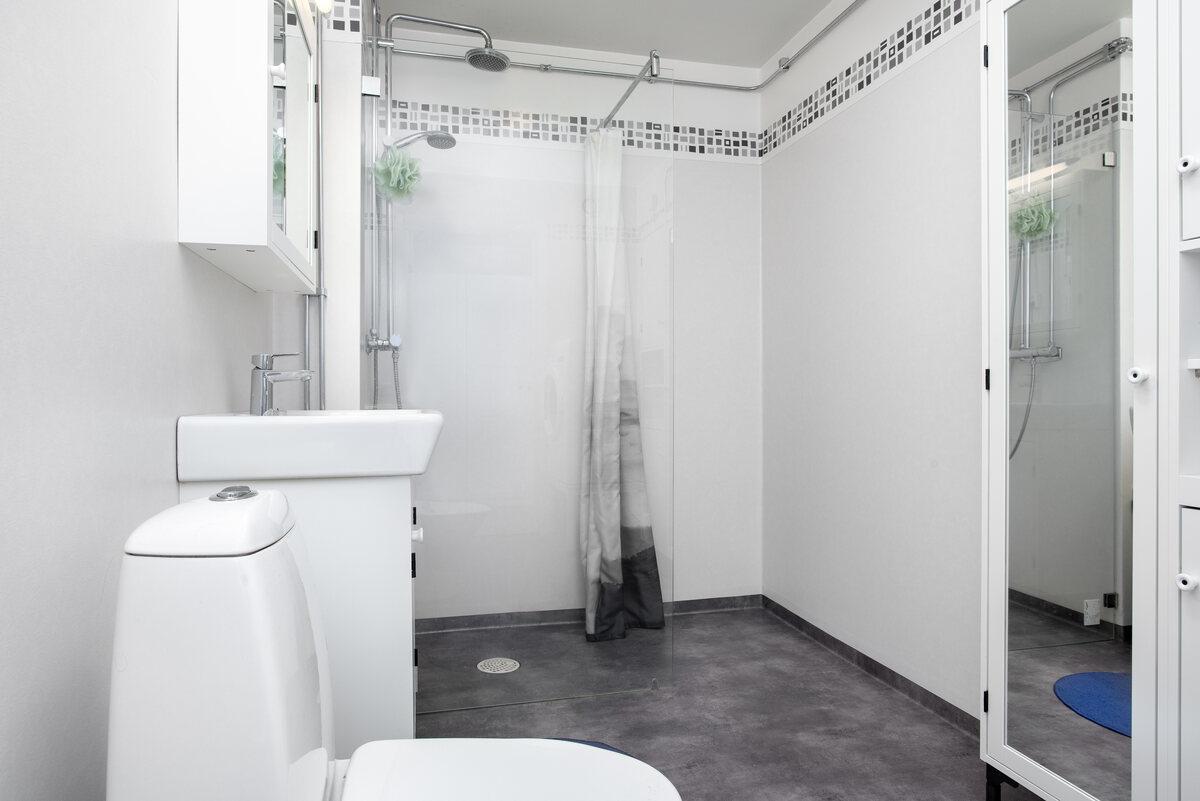 Lägenhet, Kvarngatan 21A, Motala