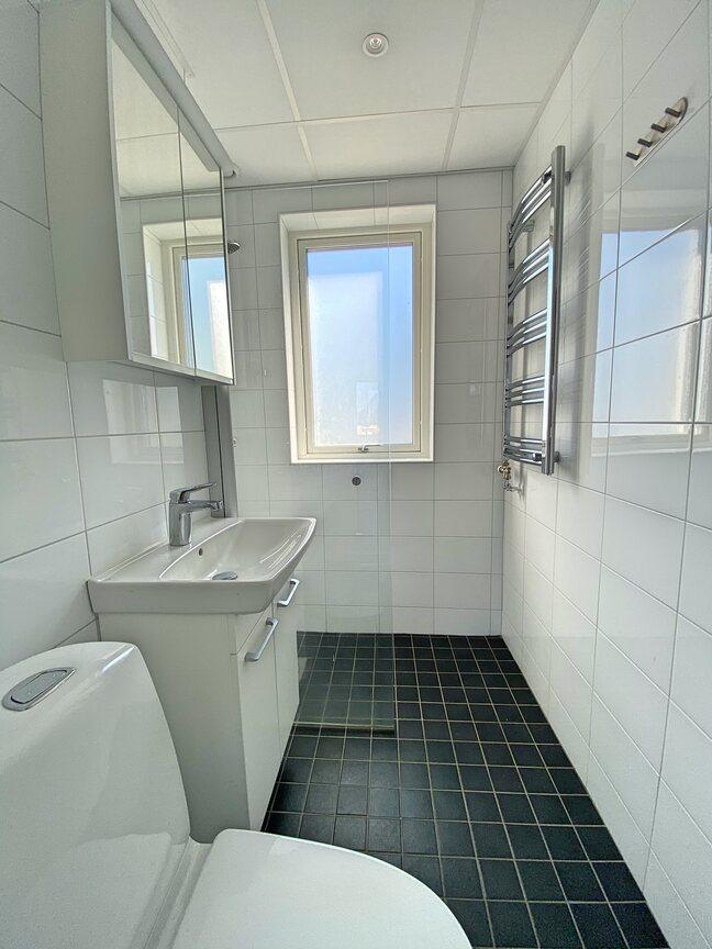 Lägenhet, Storgatan 19A, Motala