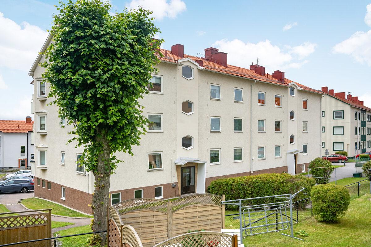 Lägenhet, . Ostdalsgatan 42A, MOTALA