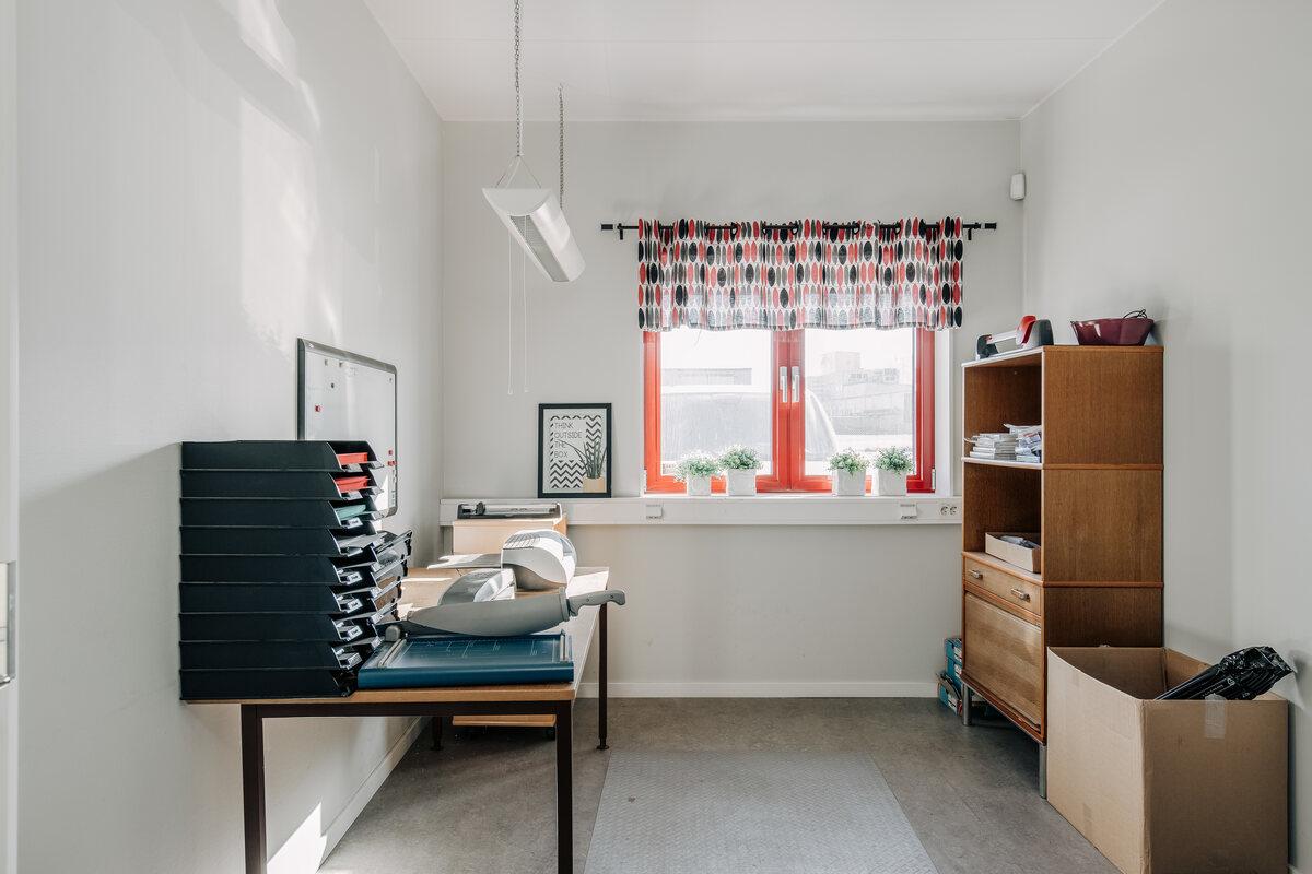 Kommersiell fastighet, Truckgatan 5, Lidköping