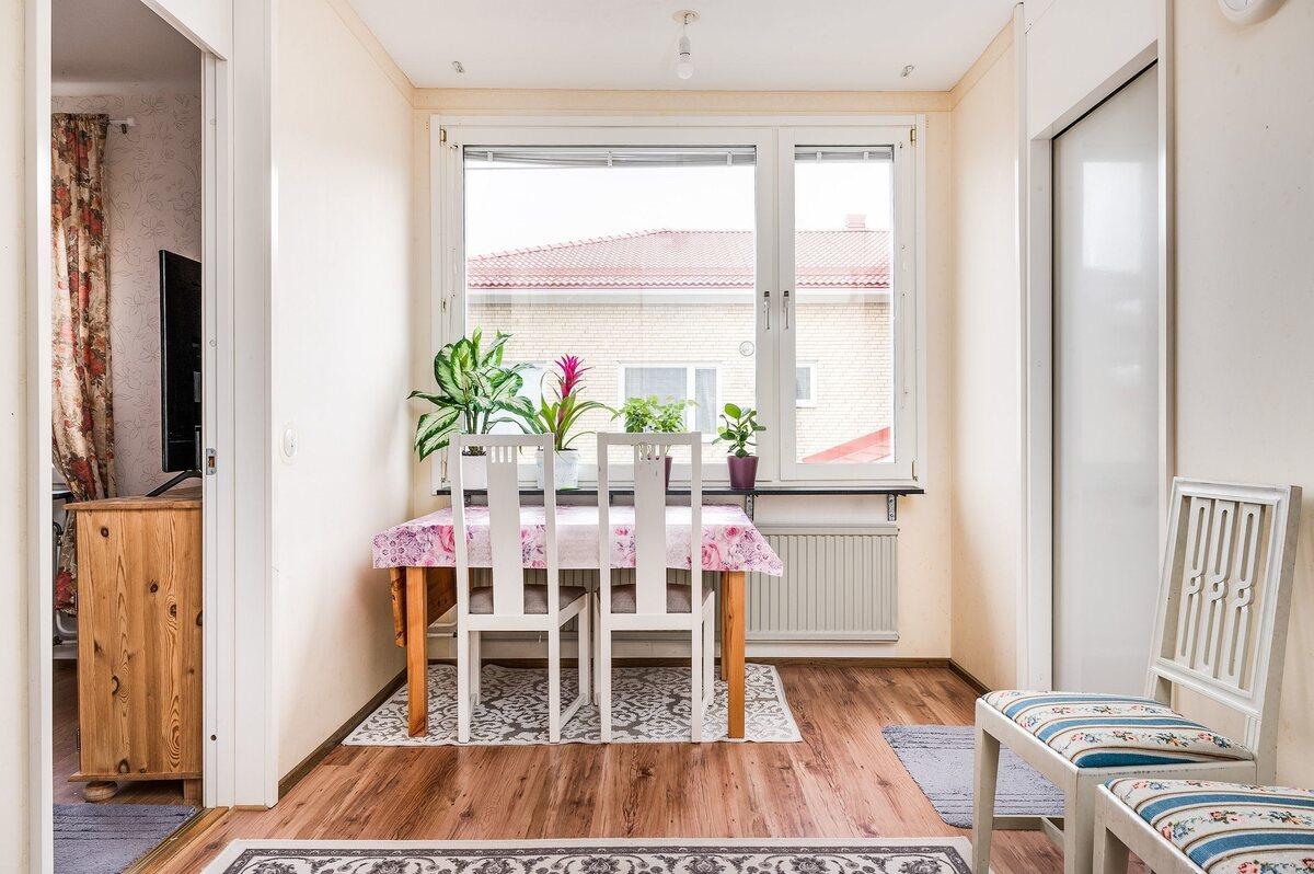 Lägenhet, Betesgatan 21C, Borlänge