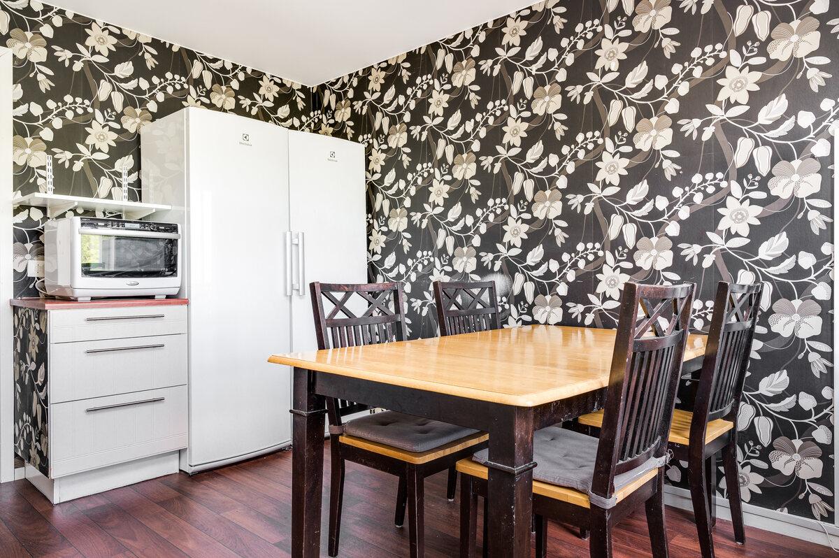 Lägenhet, Wallingatan 32, Borlänge