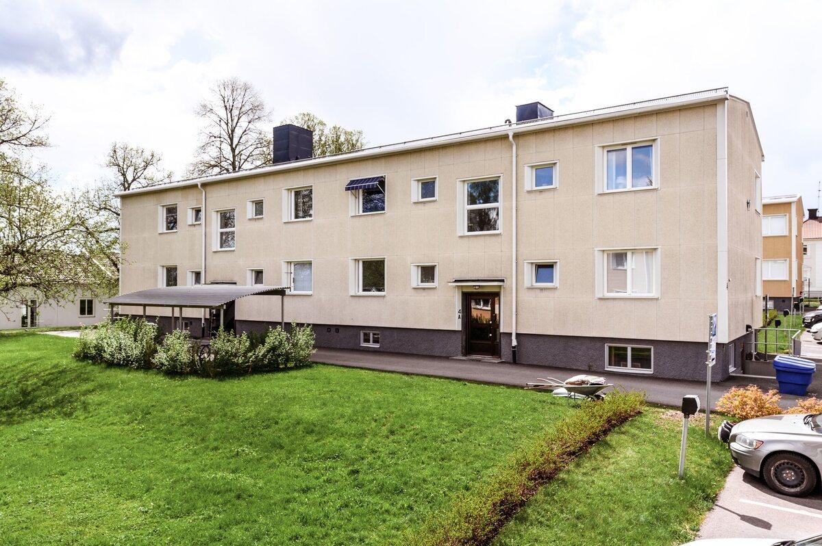 Lägenhet, Lamellgatan 4 A, Borlänge