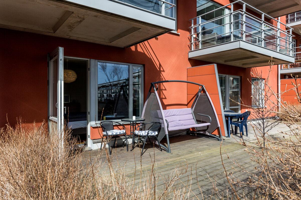 Lägenhet, . Barken Storegrunds Gata 2, Göteborg
