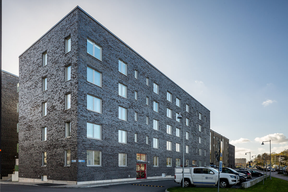 Lägenhet, Rustmästaregatan 19, Göteborg
