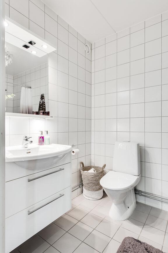 Lägenhet, . Ångaren Indias Gata 5, Göteborg