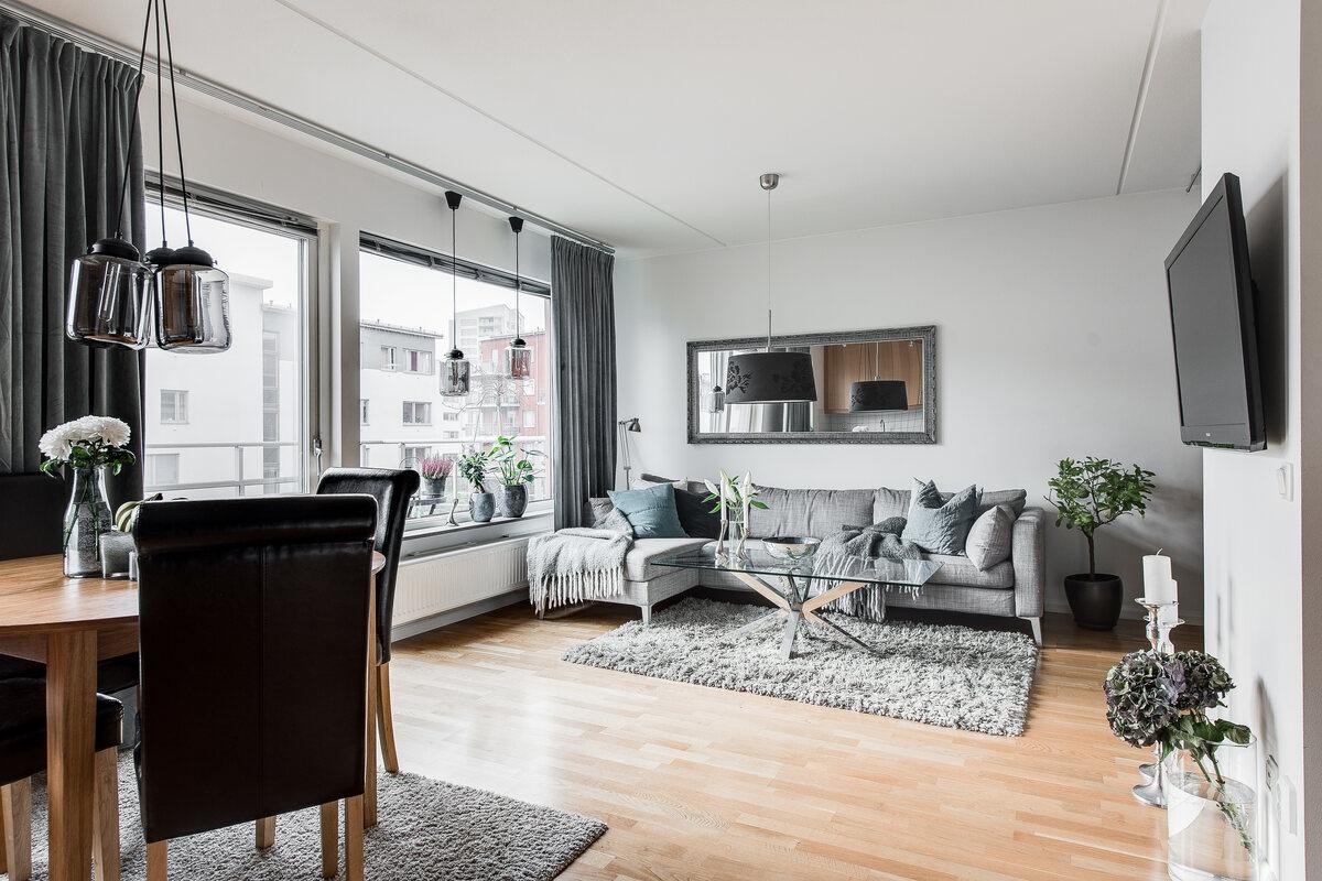 Lägenhet, Ångaren Indias Gata 5, Göteborg