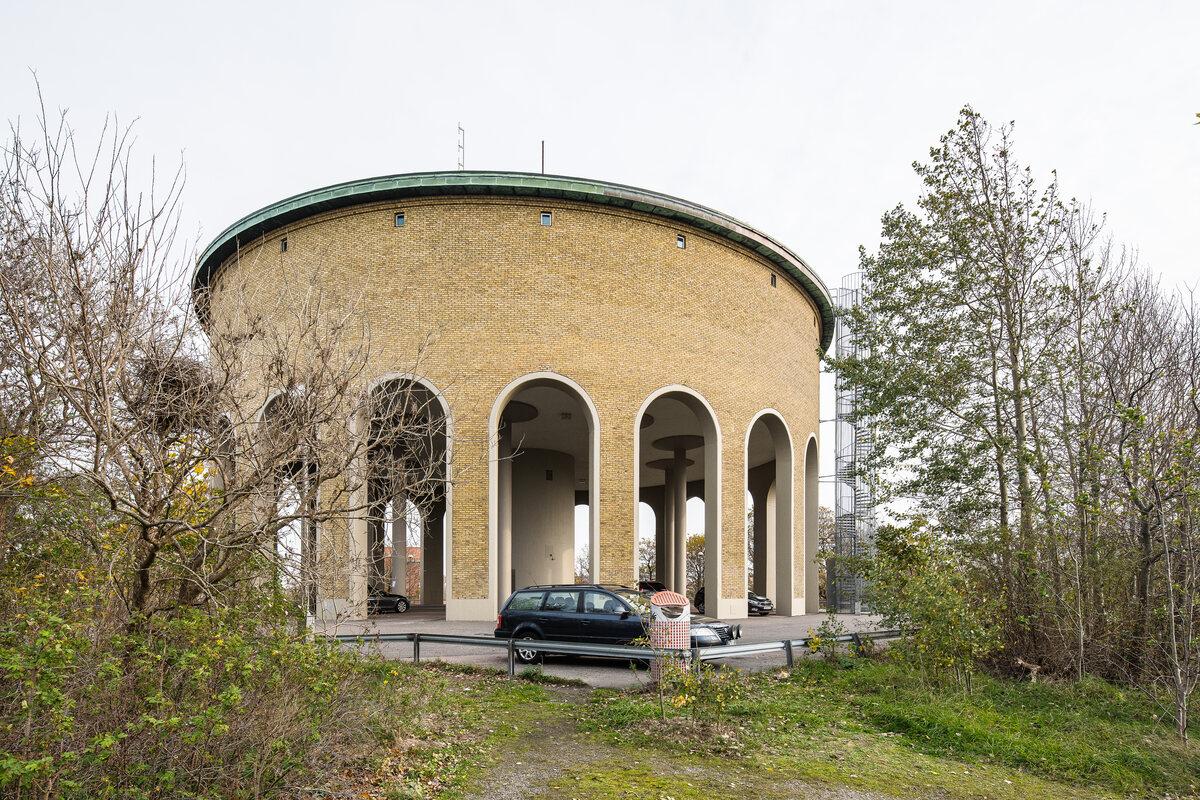 Lägenhet, . Doktor Allards Gata 14, Göteborg