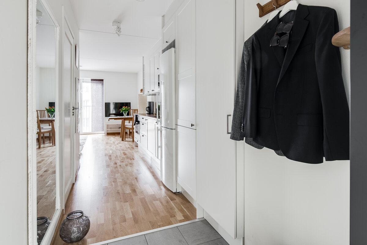 Lägenhet, Långängen 7, Göteborg