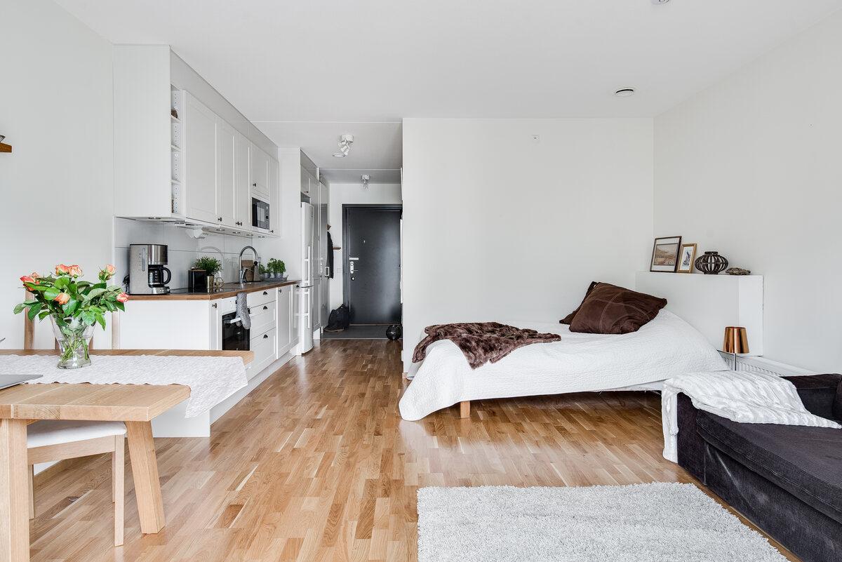 Lägenhet, . Långängen 7, Göteborg