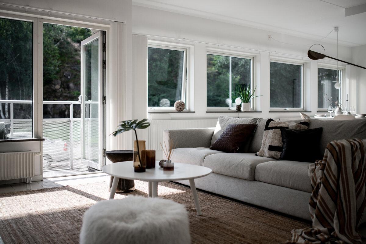 Lägenhet, . Barken Beatrices Gata 34, Göteborg
