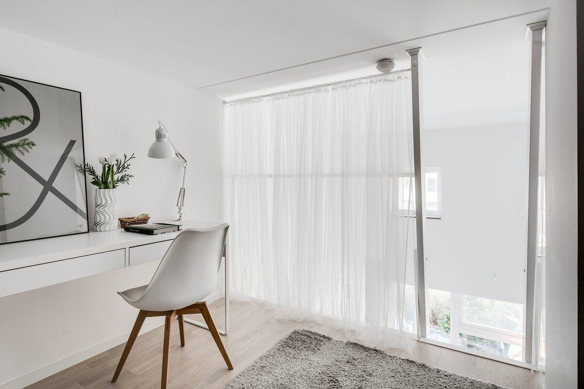 Lägenhet, . Lindholmshamnen 38, Göteborg