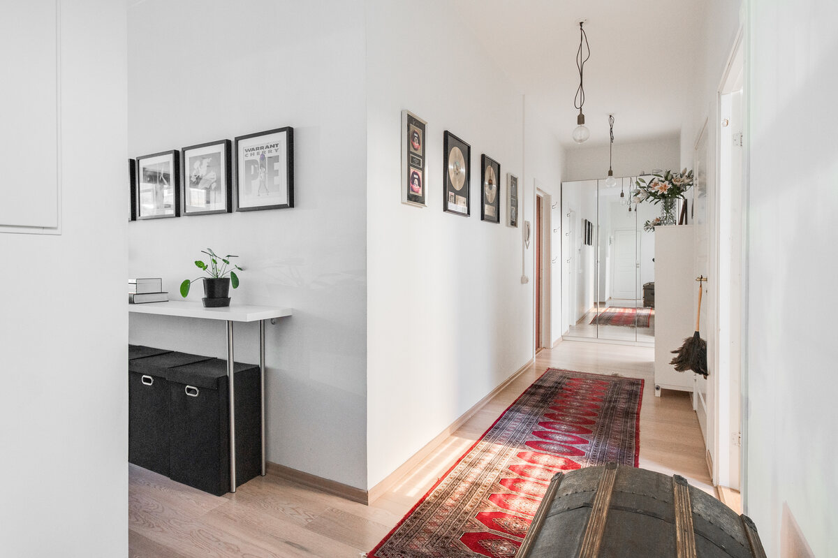 Lägenhet, . Karl Gustavsgatan 33, Göteborg
