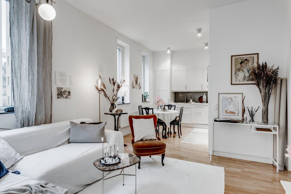 Lägenhet, Ostindiefararen 31, Göteborg