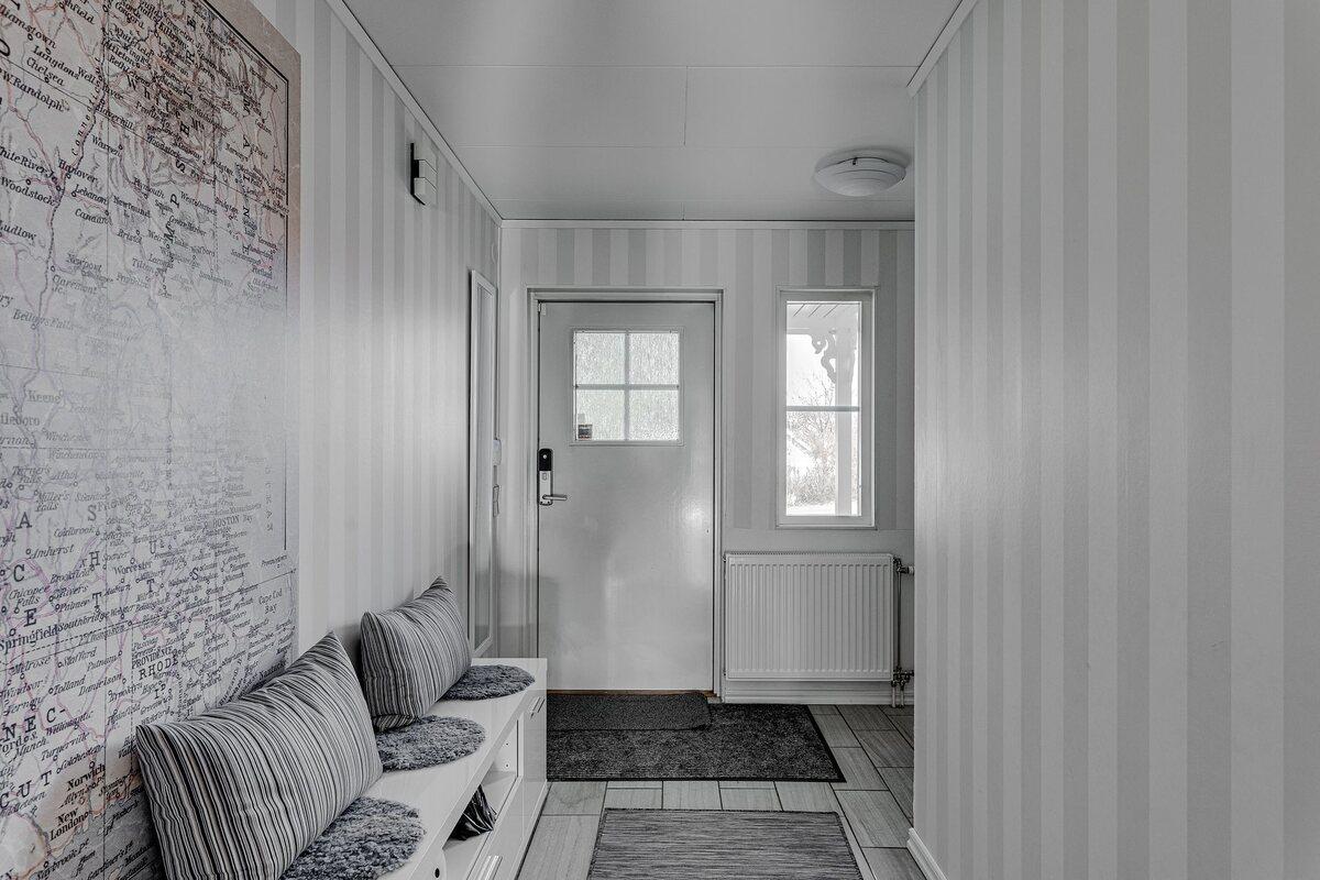 Enfamiljsvilla, Dalvägen 2, Alingsås