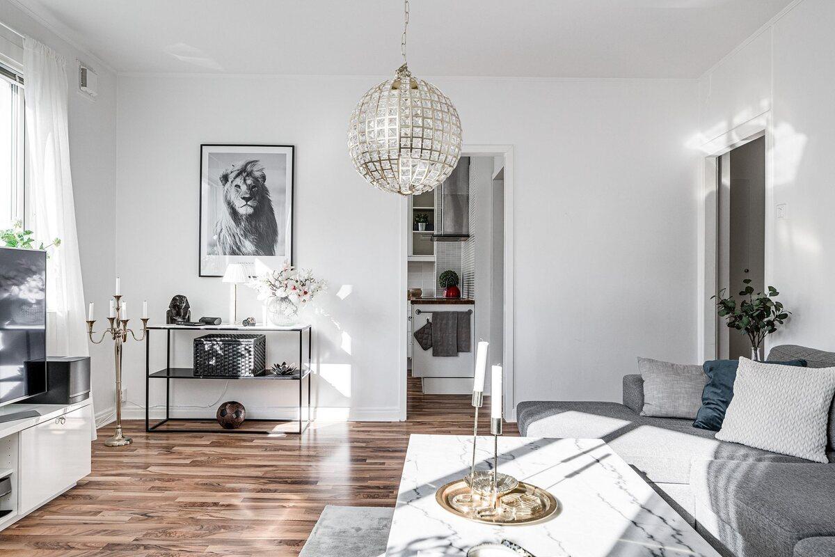Lägenhet, . Persgatan 10B, Göteborg