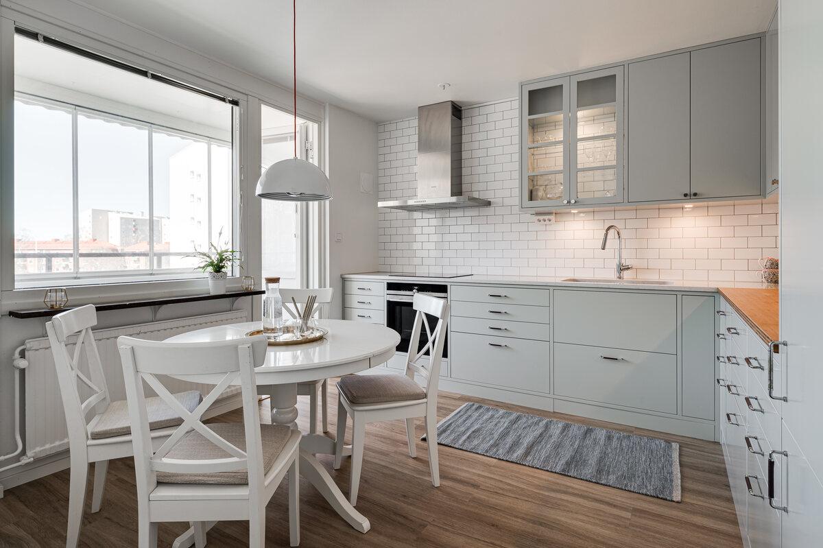 Lägenhet, . Doktor Forselius Gata 14, Göteborg