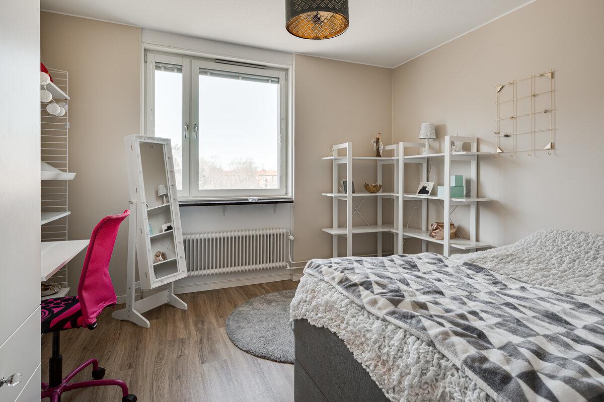 Lägenhet, Doktor Forselius Gata 14, Göteborg