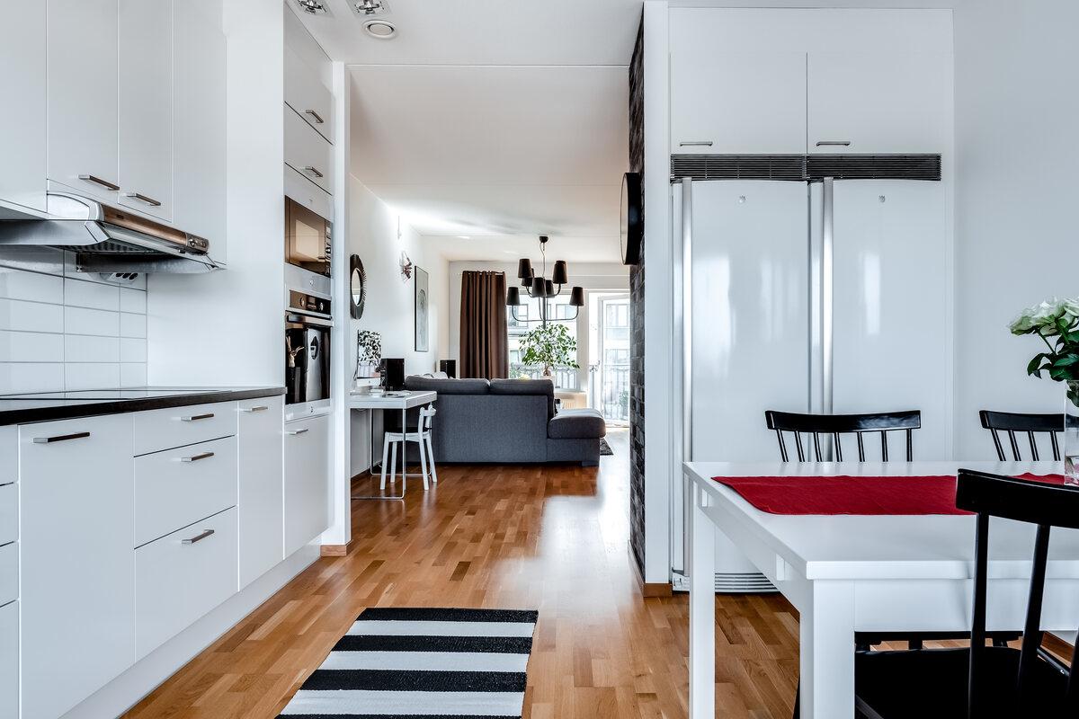 Lägenhet, . Färgfabriksgatan 8, Göteborg