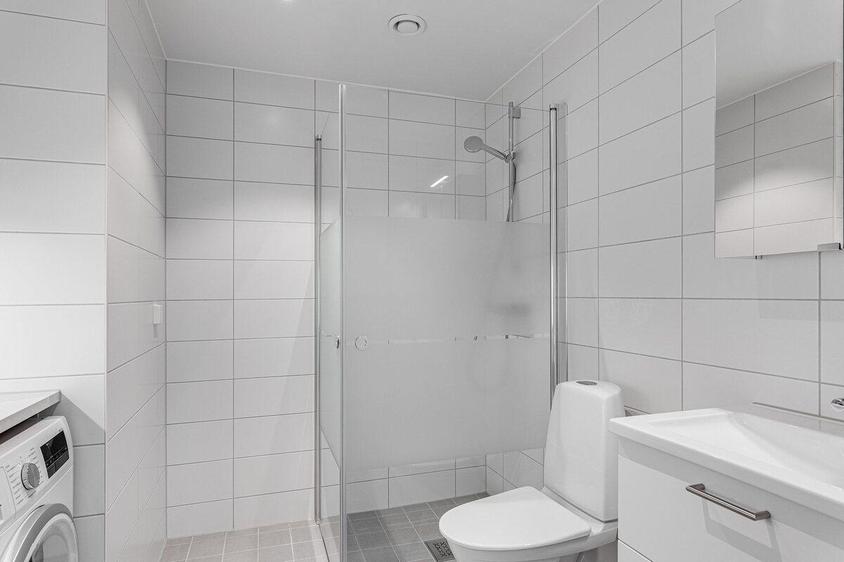 Lägenhet, . Lindholmshamnen 26B, Göteborg