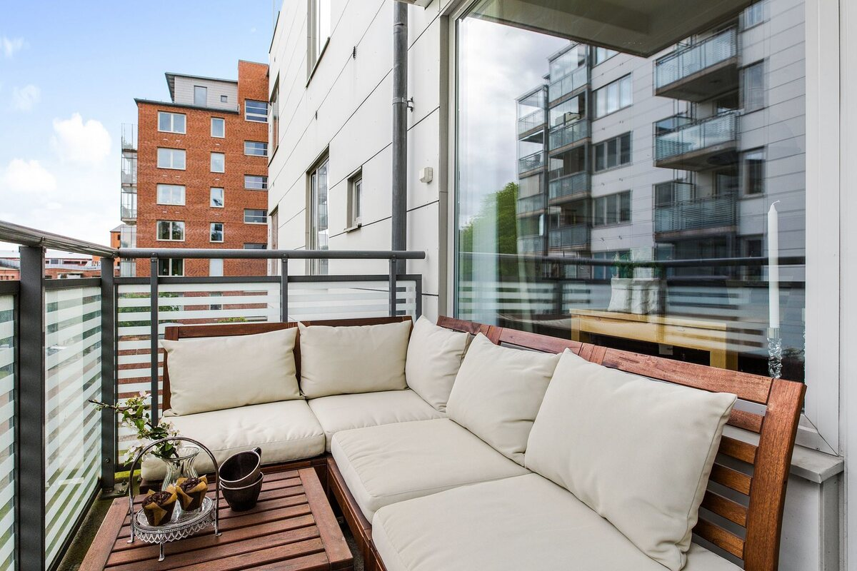 Lägenhet, . Norra Skeppspromenaden 15, Göteborg