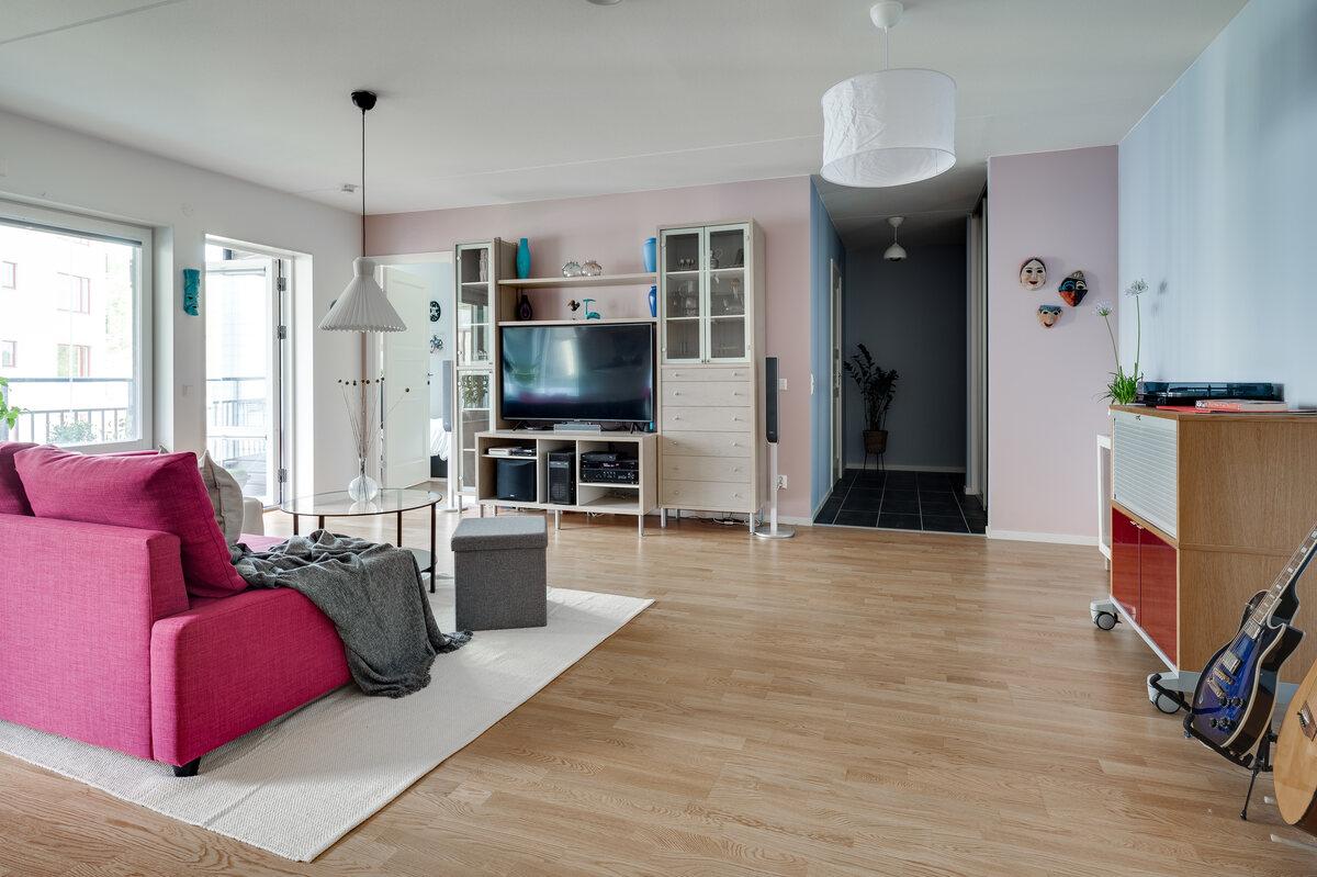 Lägenhet, Bratteråsgatan 50, Göteborg
