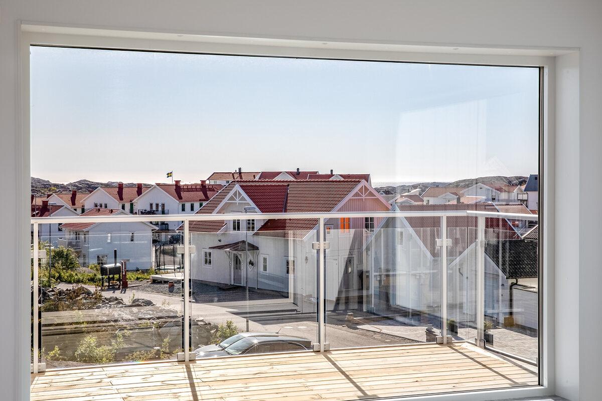 Enfamiljsvilla, . Nordviksberg 112, Skärhamn