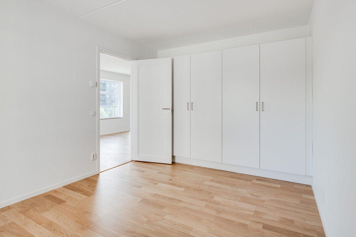 Lägenhet, . Lindholmshamnen 11, Göteborg