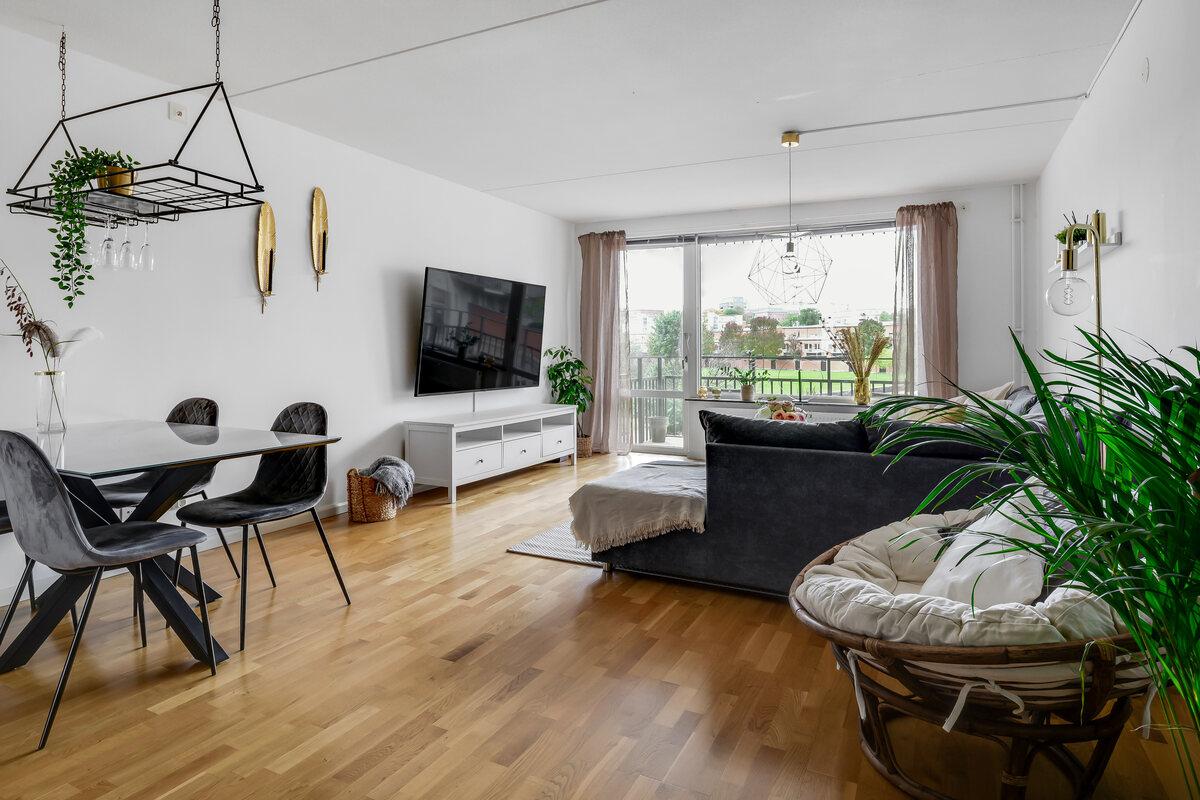 Lägenhet, . Barken Beatrices Gata 2, Göteborg