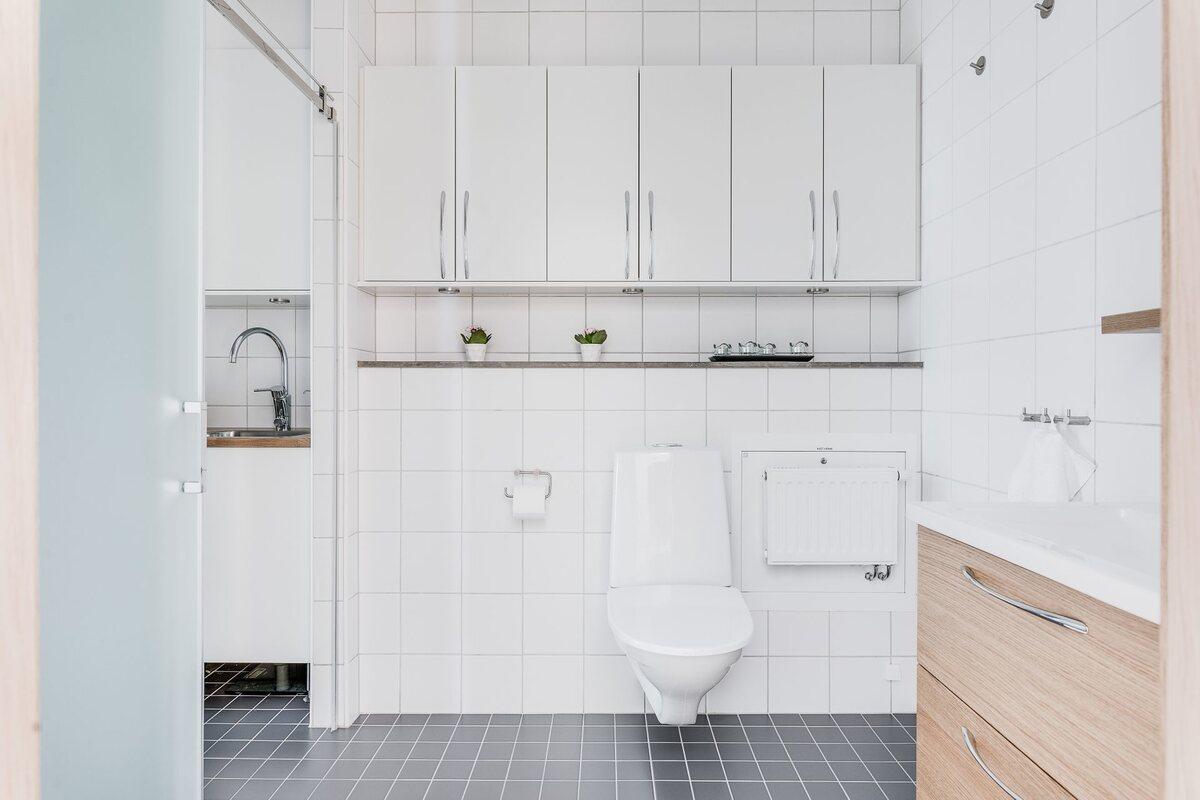 Lägenhet, . Glöstorps Röseväg 6, Göteborg