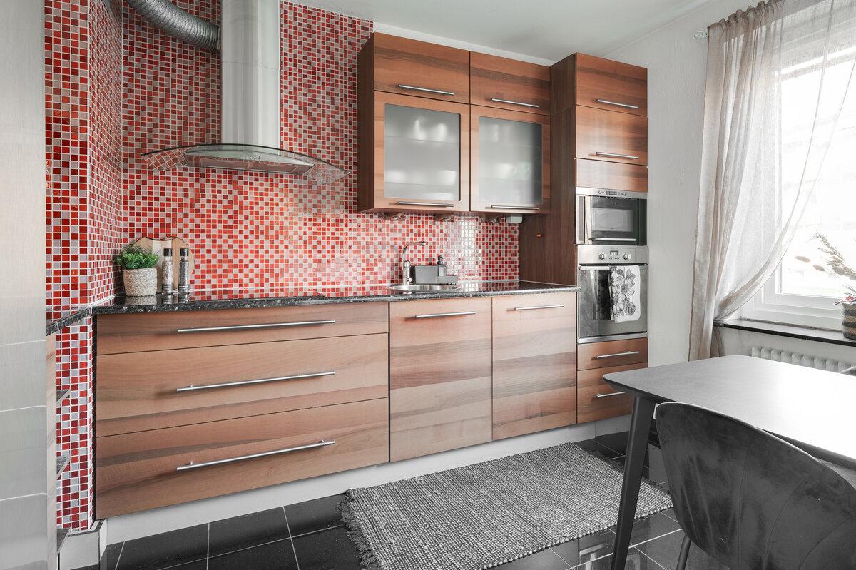 Lägenhet, . Arvid Lindmansgatan 22A, Göteborg