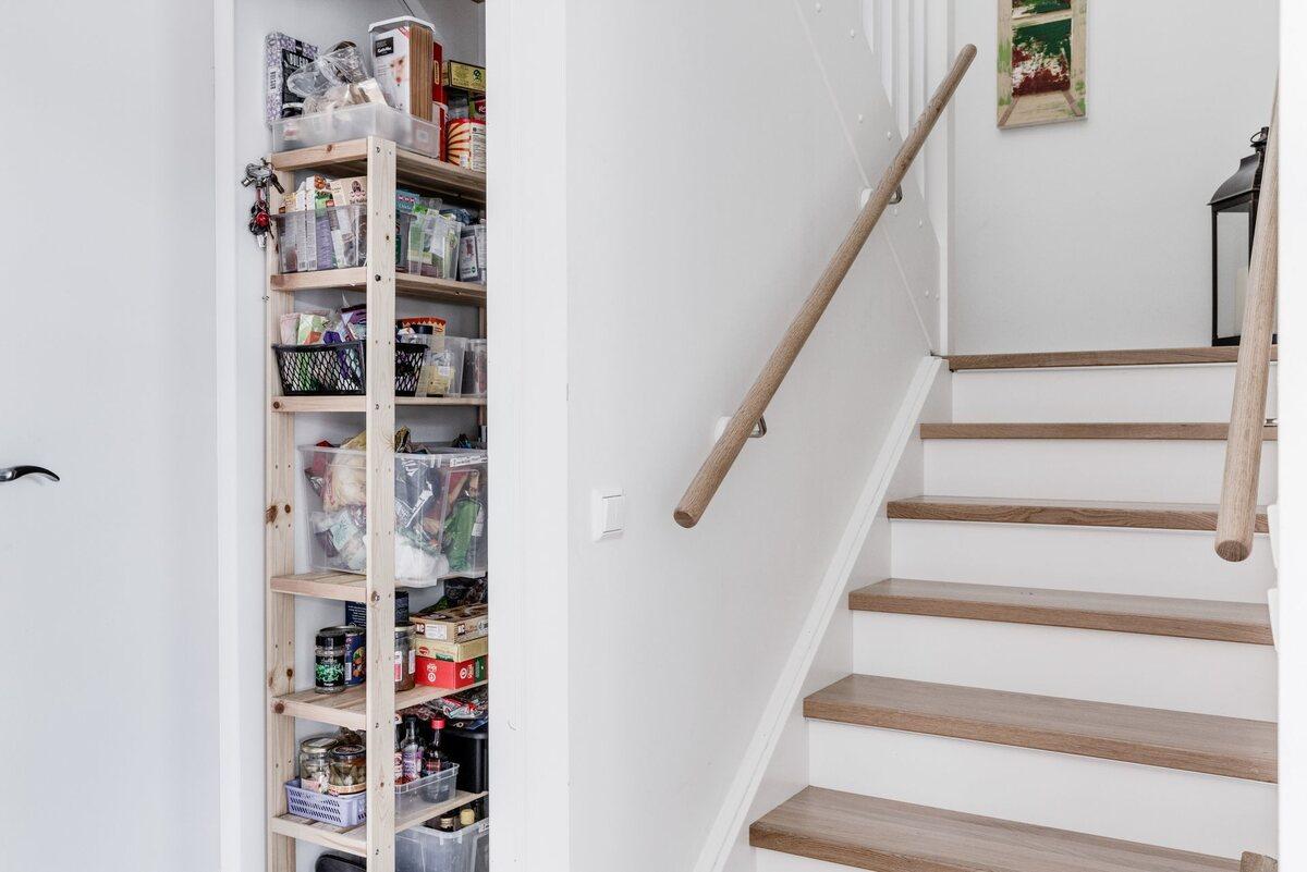 Lägenhet, . Bergums Prästgårdsbacke 27, Olofstorp
