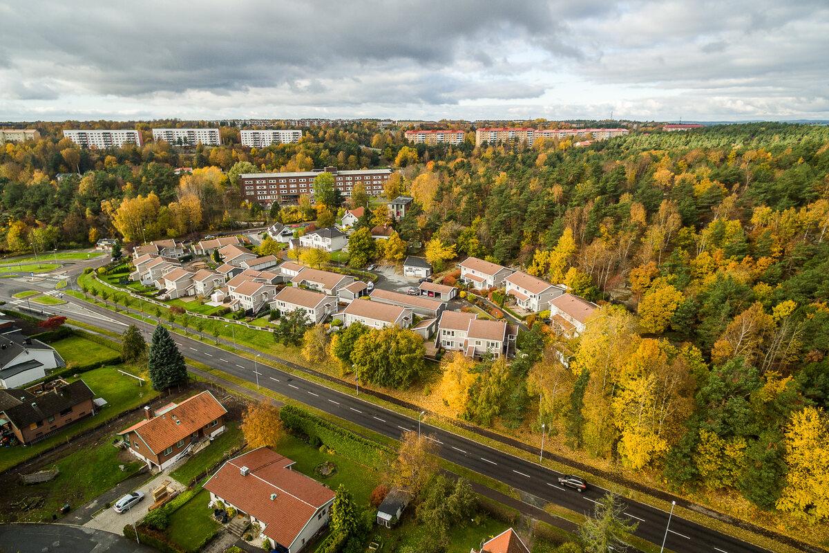 Lägenhet, . Svanehöjdsgatan 10B, Göteborg
