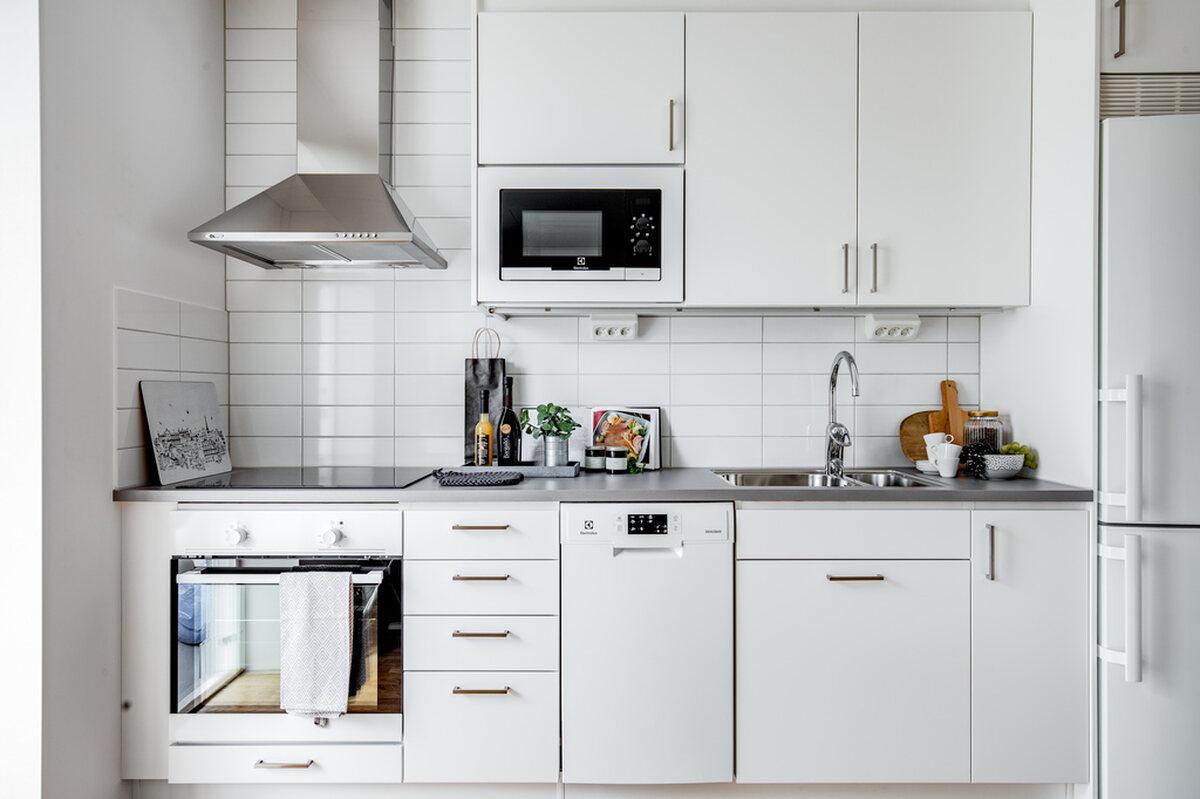 Lägenhet, . Långängen 8 a, Göteborg