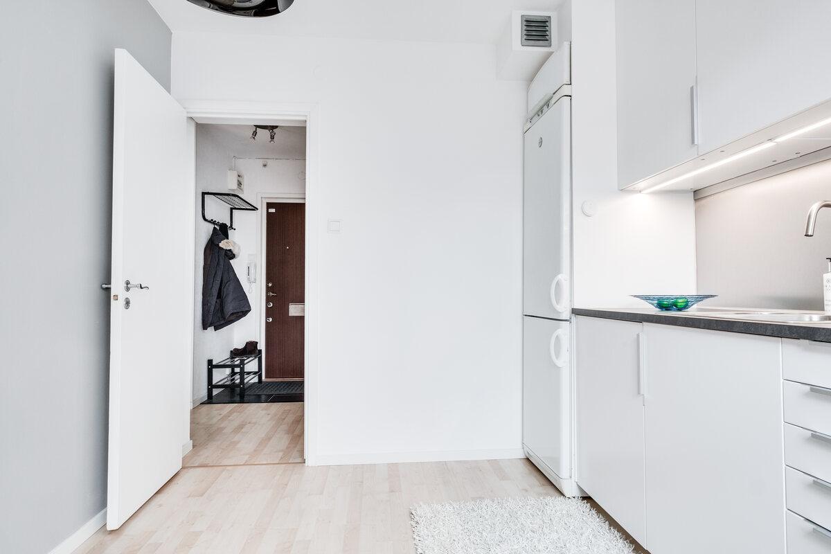 Lägenhet, . Vintervädersgatan 9, Göteborg