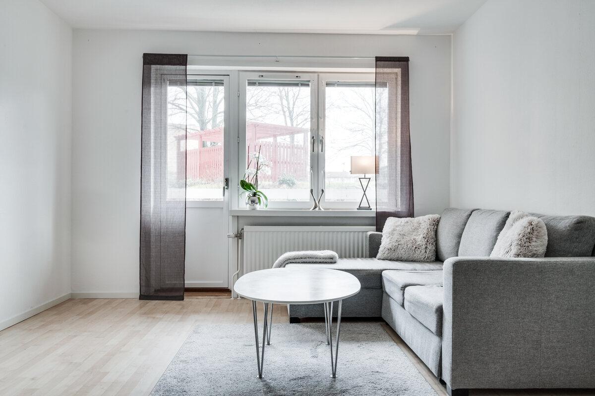 Lägenhet, Vintervädersgatan 9, Göteborg