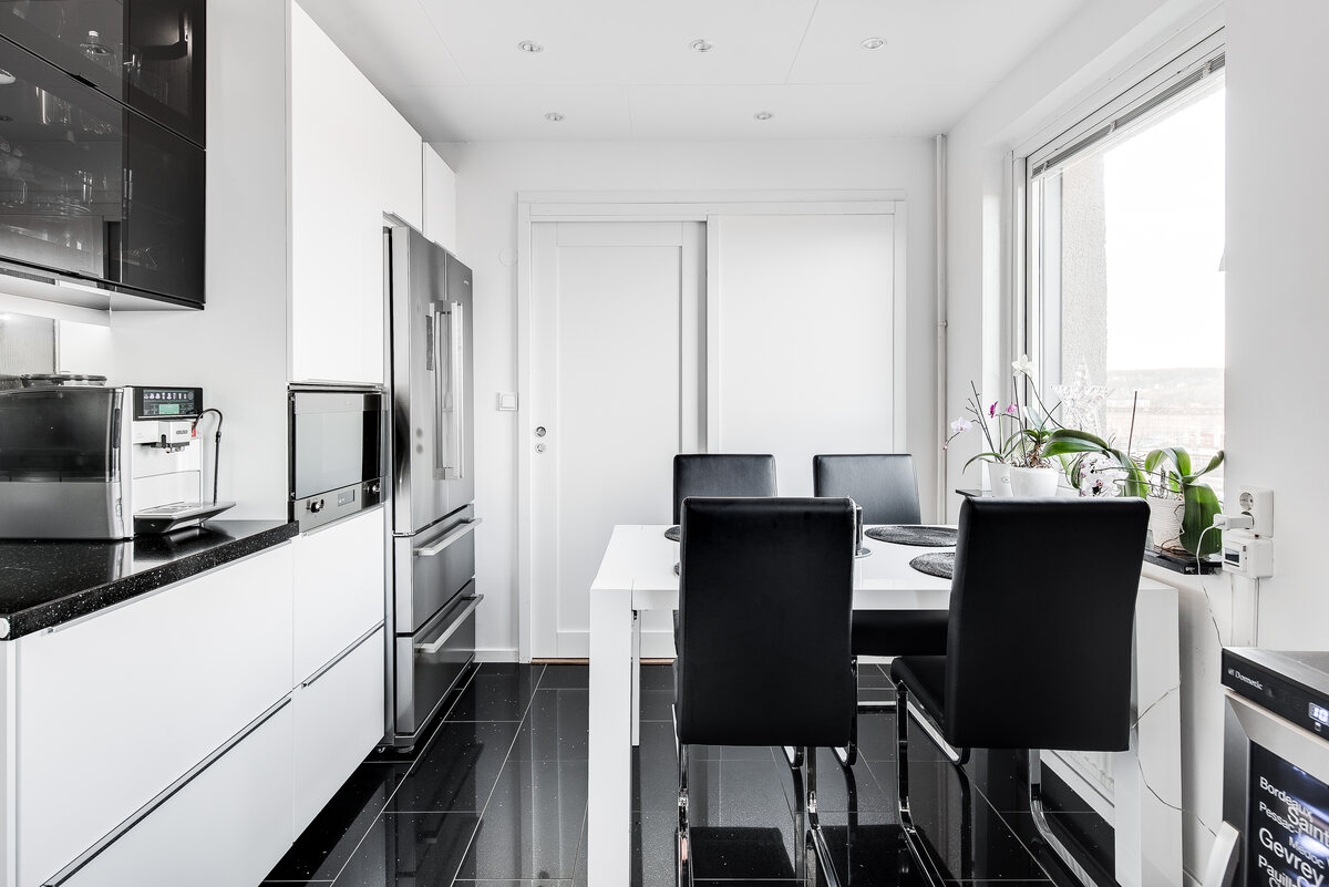 Lägenhet, Ostgatan 2, Göteborg