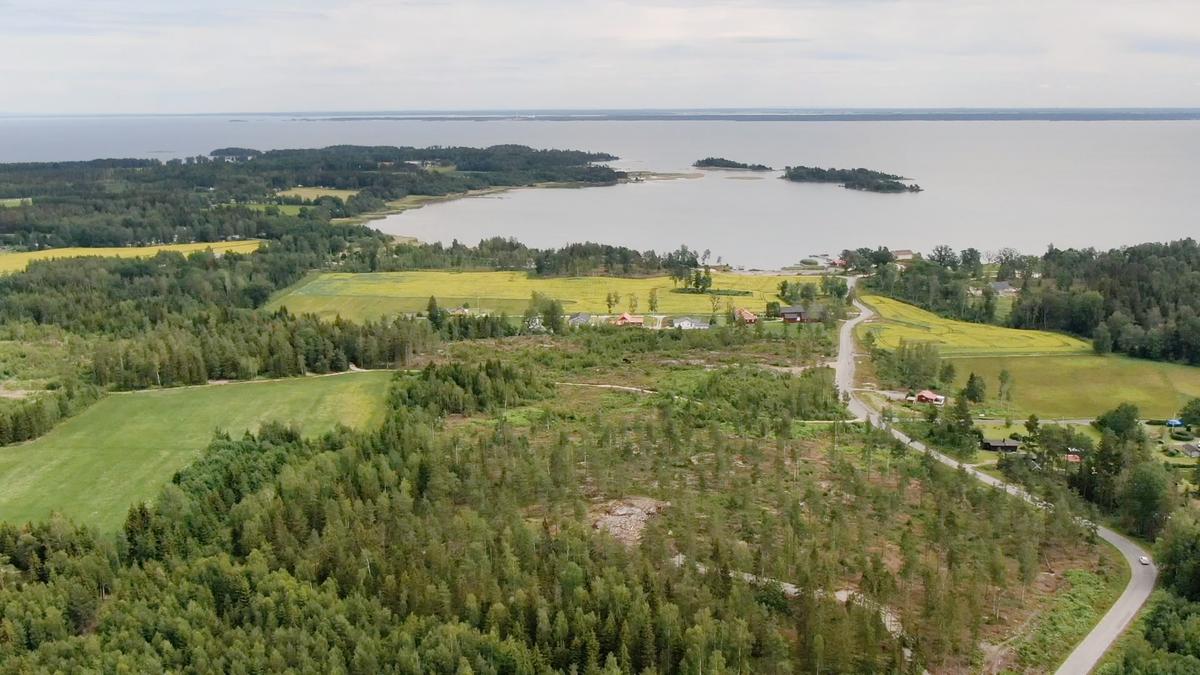 Enfamiljsvilla, . Sikhall 156, Brålanda
