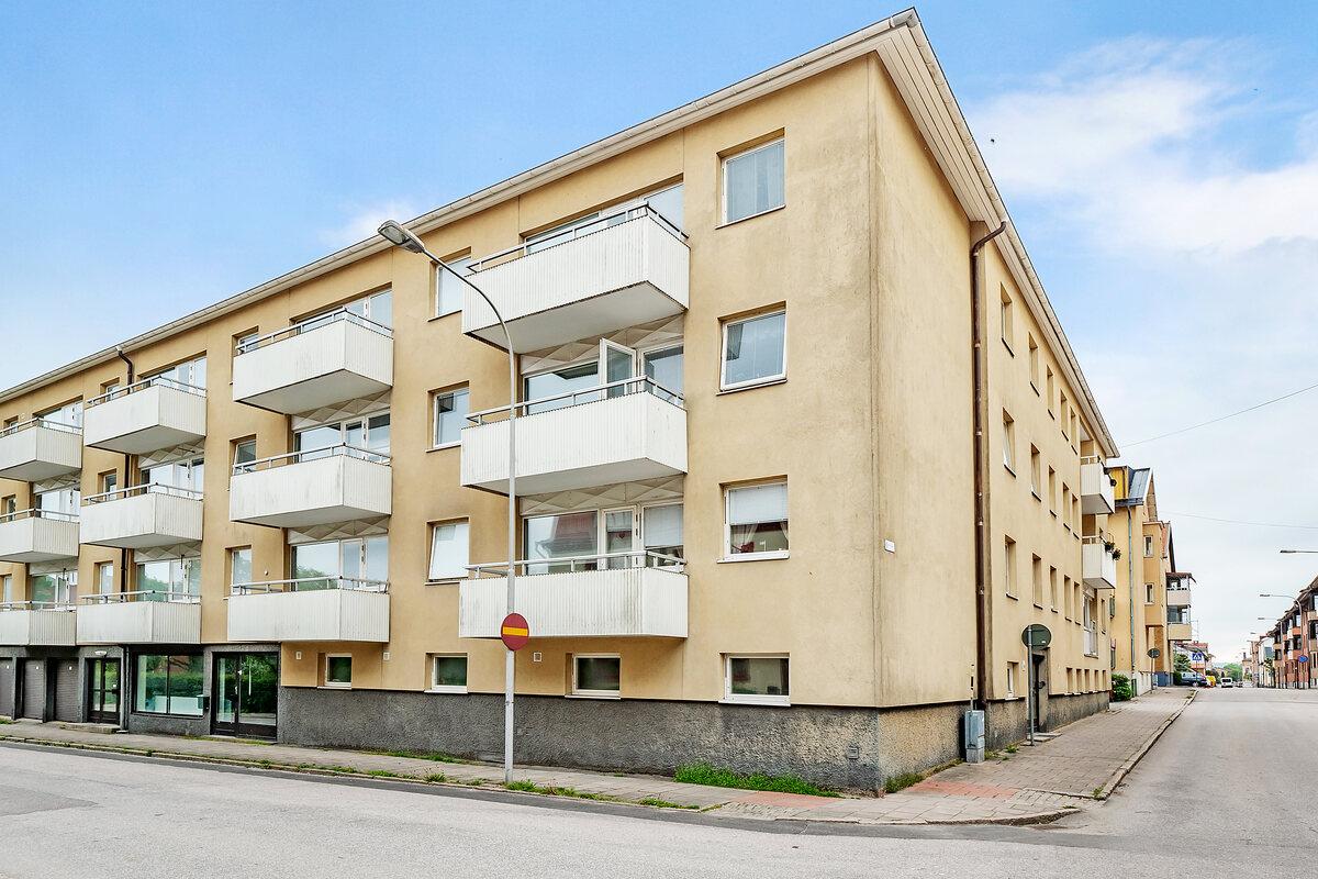 Butik, . Nygatan 6, Vänersborg