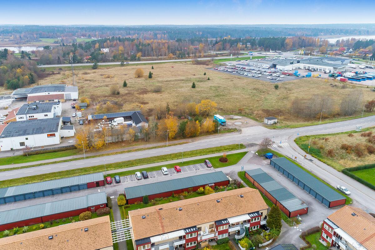 Mark, industri, Stallgången 8, 10  m.fl., Vänersborg