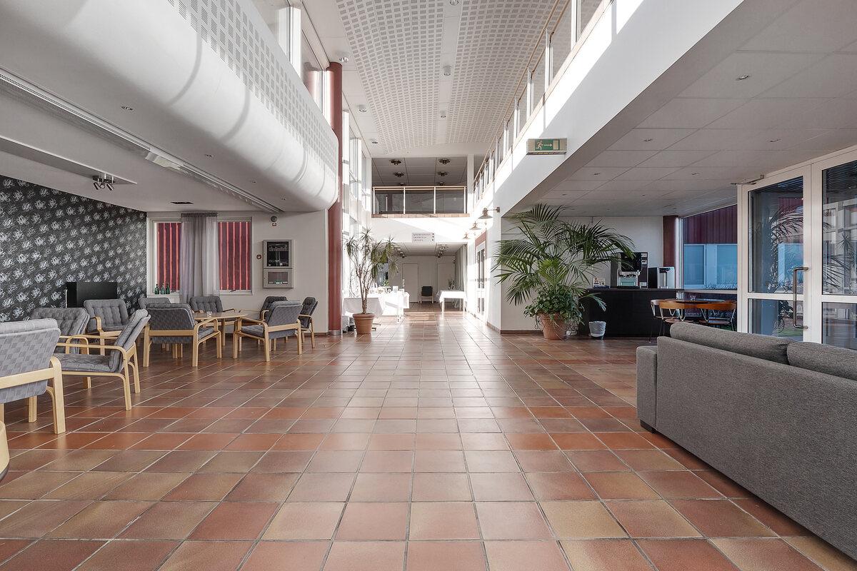 Kontor, Kardanvägen 39-41, Trollhättan