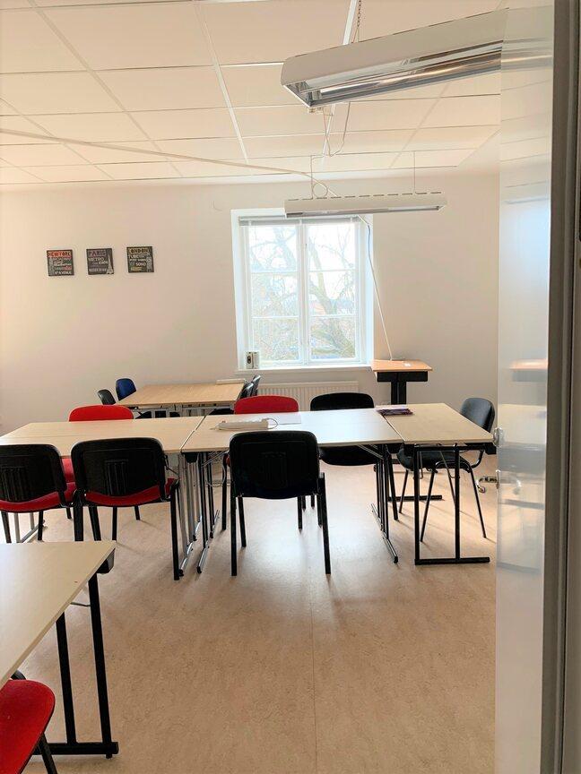 Kontor, Hamngatan 3, Vänersborg