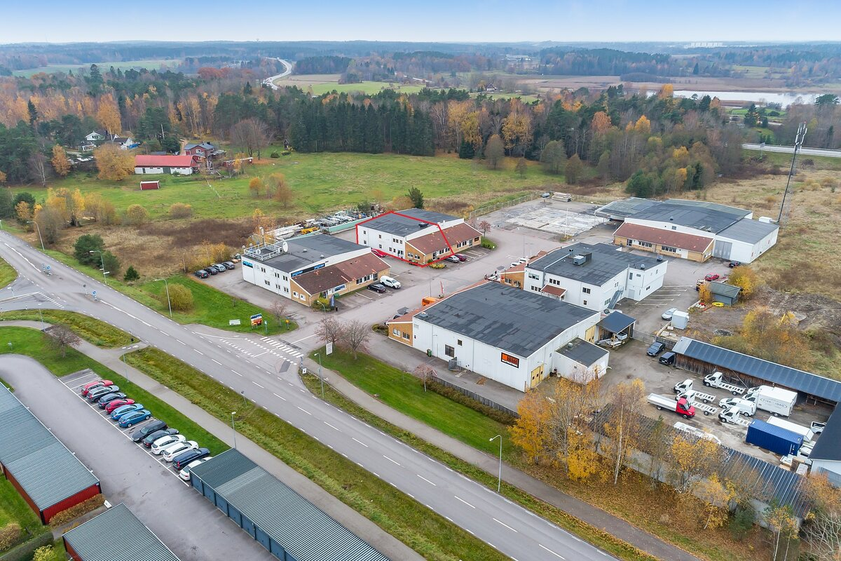 Lager, Johannesbergsvägen 45 B, Vänersborg
