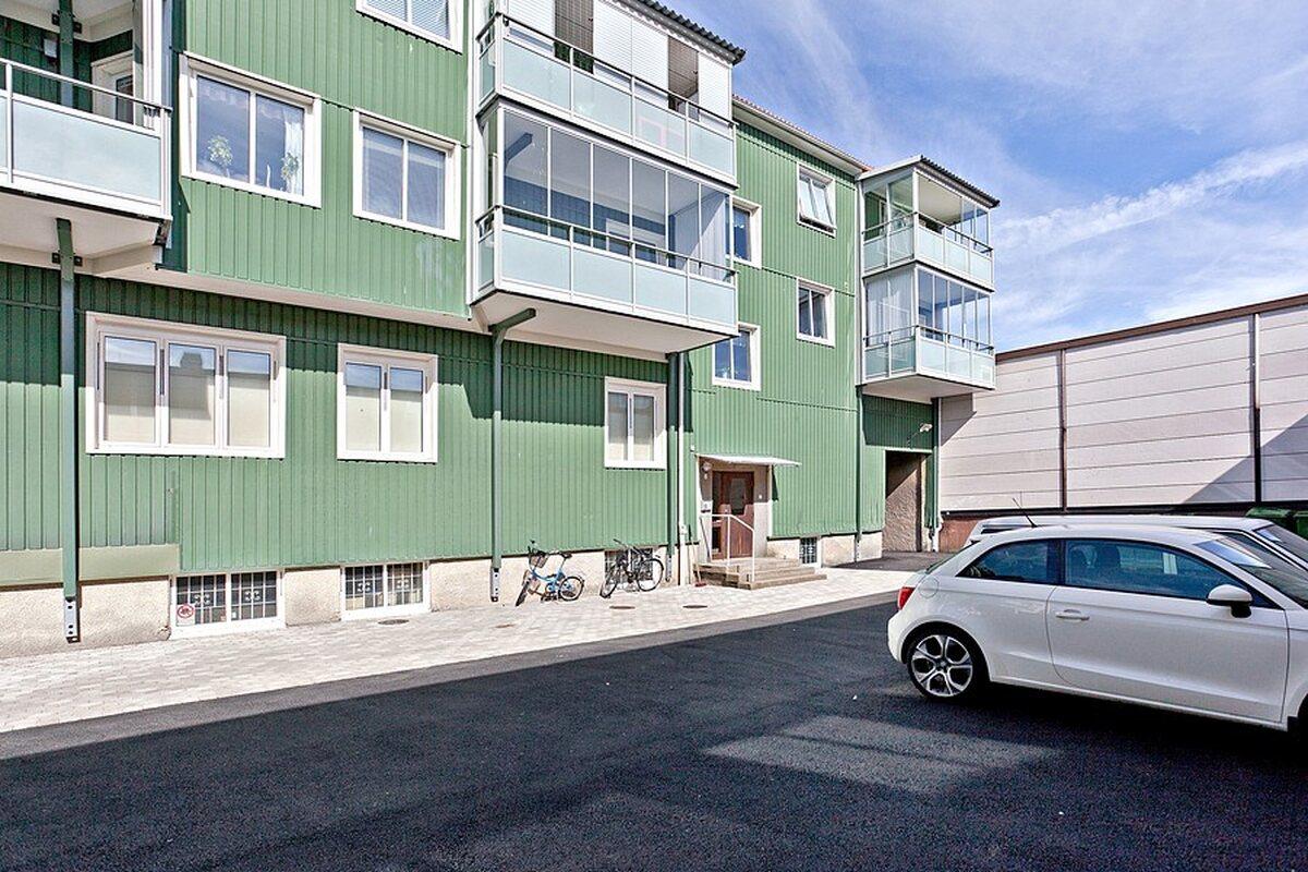 Butik, Västra Gatan 63, Kungälv